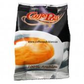 Кофе в капсулах Caffe Poli 100% Арабика, 100 шт