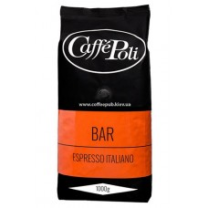 Caffe Poli Bar, 1 кг
