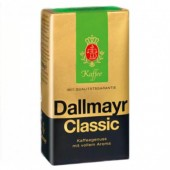 Кофе в зернах Dallmayr Classic 500 г