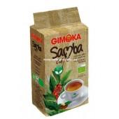 Gimoka Samba Bio, 250 г (молотый)