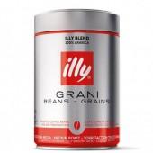 Кофе молотый  ILLY GRANI normal ж/б, 250г