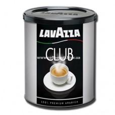 Кофе молотый Lavazza Club, 250 г
