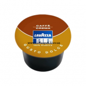 Капсулы Lavazza Blue Gusto Dolce Crema
