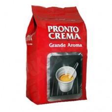 Кофе в зернах Lavazza Pronto Crema 1 кг