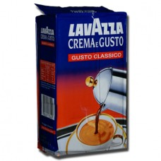 Lavazza Crema Gusto, 250 г (молотый)