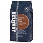 Кофе в зернах Lavazza Super Crema, 1 кг