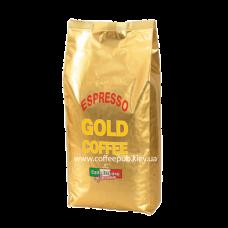 Віденська кава Gold Espresso Coffe, 1кг
