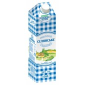Молоко Селянське 2,6%, 1 л