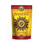 Растворимый кофе Brazil`ero Premium, 70 г