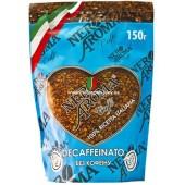 Растворимый кофе Nero Aroma без Кофеина, 150 г