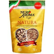 Растворимый кофе Nero Aroma Natura, 75 г