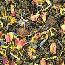 Чай зеленый Весенний цветок ТМ Османтус 100 г