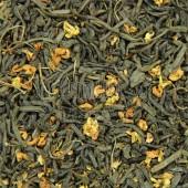 Зеленный чай с Османтусом ТМ Османтус 100 г