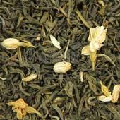 Зеленный чай с Жасмином ТМ Османтус 100 г