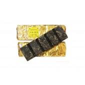 Желтый чай пресованный Плитка Юеянг ТМ Османтус 25-30 г