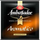 Кофе в чалдах Ambassador Aromatico