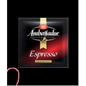 Кофе в чалдах Ambassador Espresso