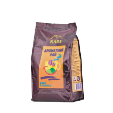 Ароматизированный кофе Віденська кава шоколад, 500 г
