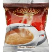 Кофе в капсулах Caffe Poli Gusto Classico, 100 шт