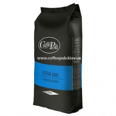 Кофе в зернах Caffe Poli Extrabar, 1 кг