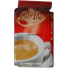 Кофе молотый Caffe Poli Gusto Classico, 250 г