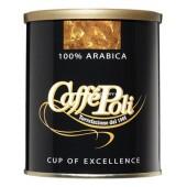 Кофе молотый Caffe Poli 100% Арабика Ж/Б, 250 г