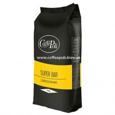 Кофе в зернах Caffe Poli Superbar, 1 кг