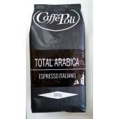 Кофе в зернах Caffe Poli 100% Arabica, 1 кг
