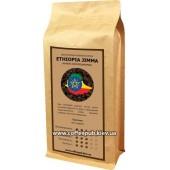 Кофе в зернах CoffeePub Ethiopia Jimma, 1 кг