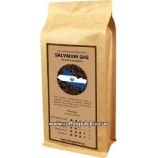 Кофе в зернах CoffeePub Salvador SHG, 1 кг