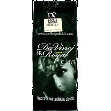 Кофе в зернах Da Vinci Crema, 1 кг