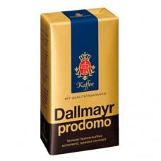 Кофе молотый Dallmayr Prodomo 500 г
