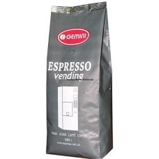 Кофе в зернах Gemini Espresso Vending, 1 кг