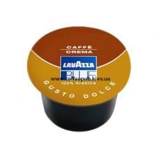 Кофе в капсулах Lavazza Blue Gusto Dolce Crema