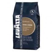 Кофе в зернах Lavazza Crema e Aroma (Blue), 1 кг