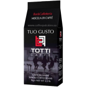 Кофе в зернах TOTTI Caffe Tuo Gusto, 1 кг