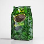 Кофе в зернах Віденська кава Арабика Колумбия Супремо 500г