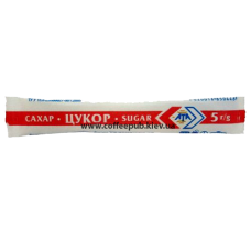 Сахар в стиках АТА, 1 кг (фасованный)