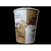 Бумажные стаканчики (с рисунком) 175 мл, 50 шт.