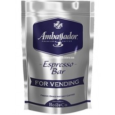 Растворимый кофе Ambassador Espresso Bar, 200 г