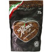 Растворимый кофе Nero Aroma classic, 75 г