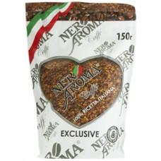 Растворимый кофе Nero Aroma Exclusive, 150 г