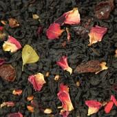 Чай черный Малиновый ТМ Османтус 100 г