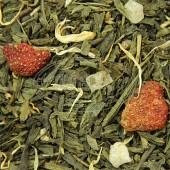 Чай зеленый Анаберри ТМ Османтус 100 г