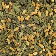 Зеленный чай Генмайча ТМ Османтус 100 г