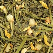 Чай зеленый Молодой росток (бамбуковый чай) ТМ Османтус 100 г