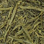 Зеленный чай Сенча ТМ Османтус 100 г