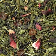 Чай зеленый Спокойной ночи ТМ Османтус 100 г