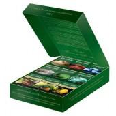 Листовой набор ассорти. Набор из 9 сортов листового чая Greenfield