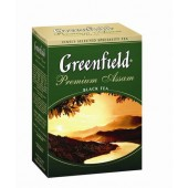 Чай черный Premium Assam ТМ Greenfield 100 г